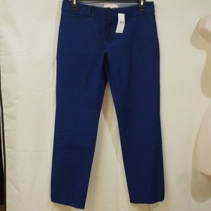 Banana Republic Petite Pants NWT